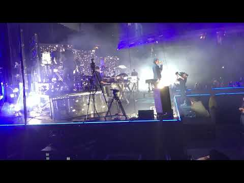For King & Country - Joy (Live) @ The Roadshow 2018 {New Song}