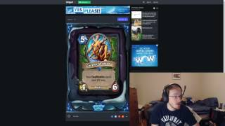 Hearthstone - Knights of the Frozen Throne Card Review pt. 2
