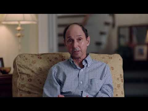 Jim's Story - Breakthrough Cancer Research | American Cancer Society
