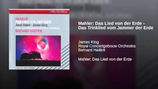 Mahler: Das Lied von der Erde - Das Trinklied vom Jammer der Erde