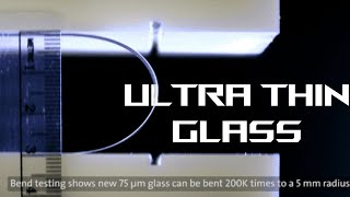 What the heck is Ultra-Thin Glass? The tech used in the Samsung Galaxy Z Flip!