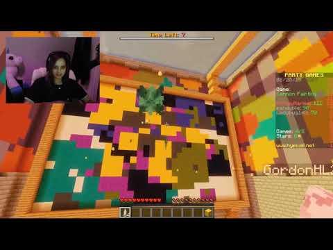 Minecraft: Minigames TOP 3 ALL DAY