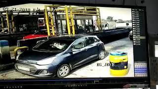 Kishangarh toll pllaja accident 21/9/2018 biyar ka truck