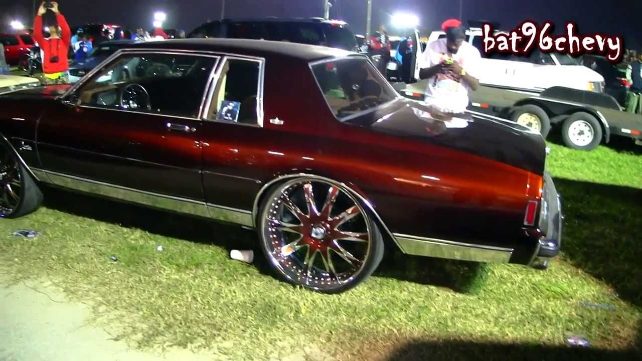 Candy rootbeer 2 dr box chevy landau on 26 asantis for 2 5 box auto