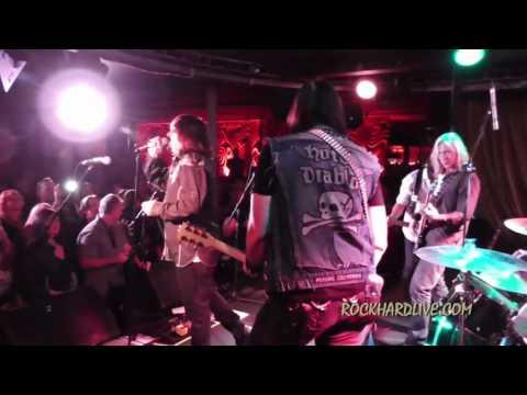 Rock For Reason All-Star Band ~ Good Rockin Tonight ~ 4/15/16 on ROCK HARD LIVE