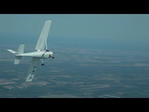 hqdefault Динамика на полета - устойчивост на летателните апарати