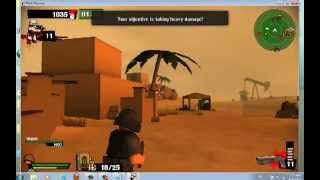 foreign legion 2012 game play with download link for free