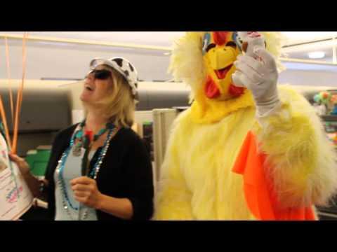 Happy Birthday Singing Chicken Telegram 2