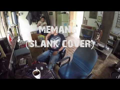 Memang (Slank Cover) Live at Job Free Day Kandang Mooong