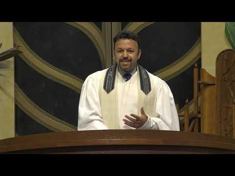 Rabbi Jason Nevarez's Kol Nidrei Sermon