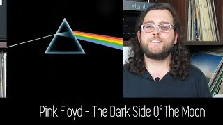 Baixar Pink Floyd - Dark Side Of The Moon | ALBUM REVIEW