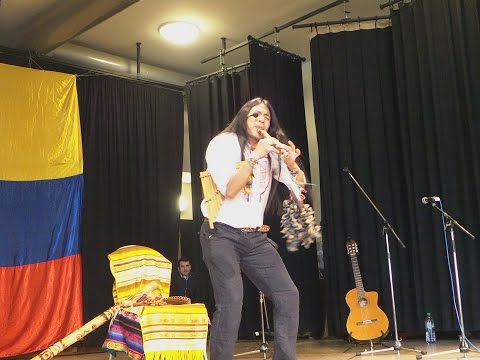 Leo Rojas 2016 - El Condor Pasa