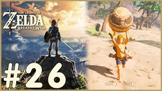 Zelda: Breath Of The Wild - Stranded On Eventide (26)