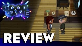 Good Game Review - Always Sometimes Monsters - TX: 17/06/14