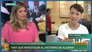 Cristian Aldana: una condena histórica que sienta un nuevo precedente