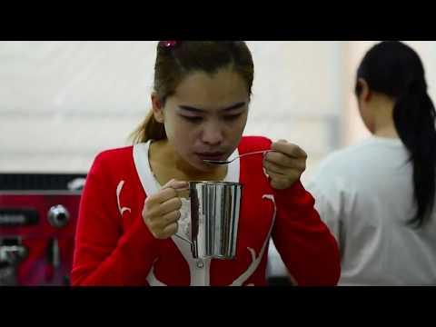 ย่างพระบาทที่ยาตรา คน-กาแฟ ผูกพัน - วันที่ 11 Jan 2017 Part 14/14