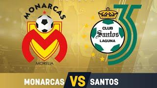 America vs Santos 2018