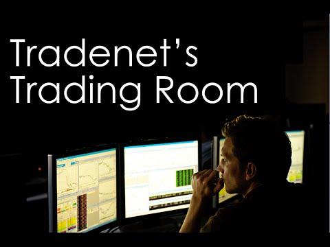 tradenet 39 s live day trading room with meir barak youtube