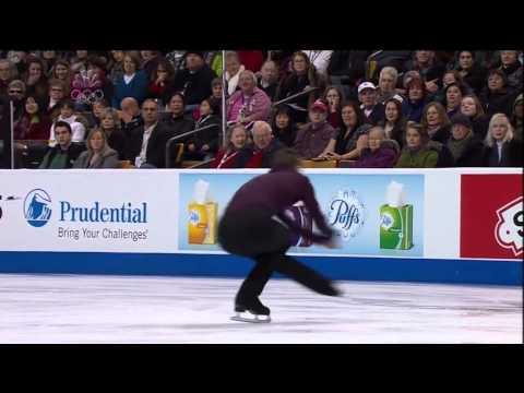 2014 US Nationals-Jeremy Abbott SP [HD]