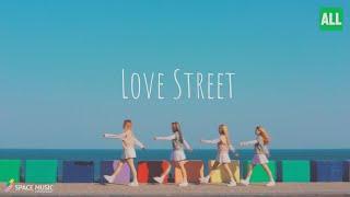 하이큐티(HI CUTIE) - Love street Official MV