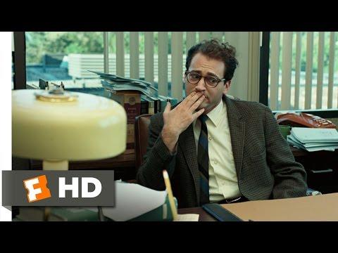 A Serious Man 710 Movie   I Am Not An Evil Man! 2009 HD