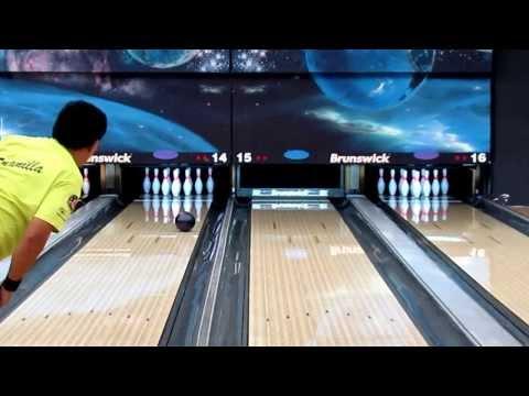 Eliminatorias de Bowling, Panama 2013.