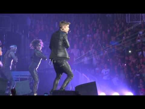 Justin Bieber As Long As You Love Me