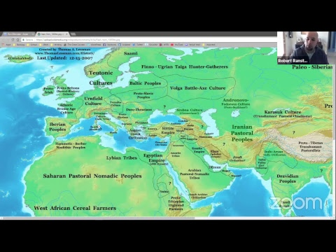 Military Strategy 005 - Rise & Decline of Bronze Age Civilizations (Rob Ranstadler)