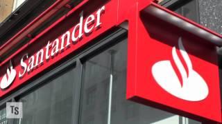 Santander Mexico Still Stuck To Spain
