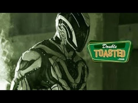 MAX STEEL MOVIE REVIEW - Double Toasted Highlight