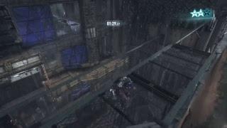 Batman Arkham Knight (AR Challenges Predator Mode) Gameplay #2 jailbreak part 2 error, be back soon