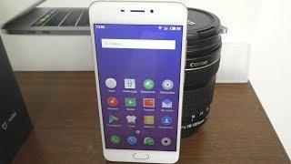 САМЫЙ ПОДРОБНЫЙ ОБЗОР Meizu M6 3GB 32GB ► Android 7! Сяоми напряглись!