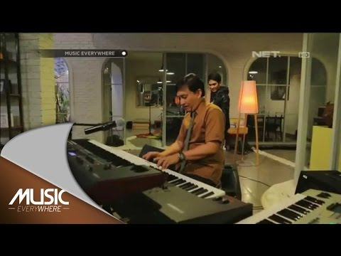 Yovie & Nuno - Indah Ku Ingat Dirimu (Live at Music Everywhere) *