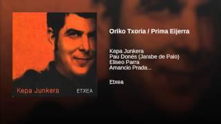 Oriko Txoria / Prima Eijerra