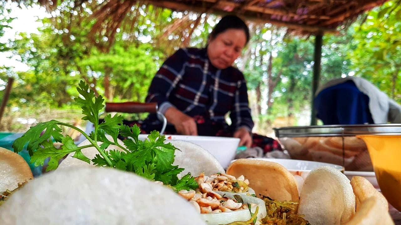 #81 |ĐẶC SẢN PHÚ QUỐC| Cá Trích Xào Lăn Và Bánh Chuối Mẹ Làm🥰NGON TUYỆT ĐỈNH🥰 | Duy Nisa