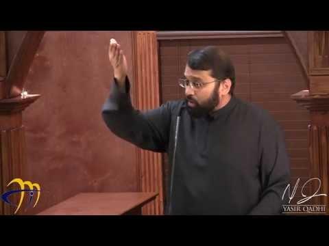 Ramadan 2015 Qur'anic Gems 7: Tafsir Surat Al-Hijr - Concluding 10 verses - Dr. Shaykh Yasir Qadhi