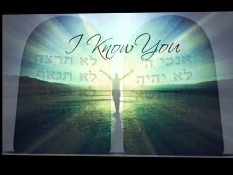 I Know You (Keep Me on the Path) Song ~ Psalm 27:11, Matt. 7:21-23 by miYah