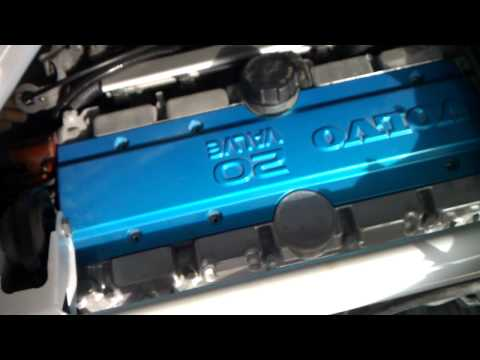 Rear Wheel drive Saxo T5 2.3 Turbo