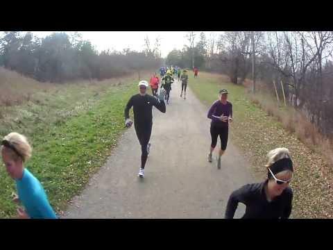 Runner's Life Spring Half Marathon Training Group