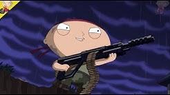Family Guy go get em tiger