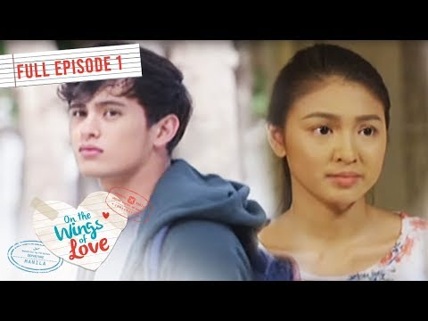 Full Episode 1 | On The Wings Of Love