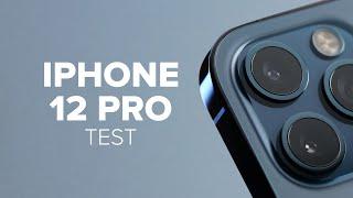 Apple iPhone 12 Pro im ausführlichen Test & Vergleich zum iPhone 12