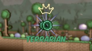 Terrarian Vs Bosses | Terraria Pruebas ylogicas | Español