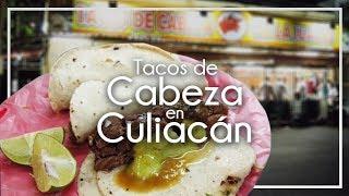 INCREÍBLE CABEZA DE RES en Tacos Juarez thumbnail