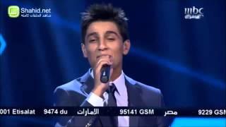 محمد عساف عنابي - Arab Idol