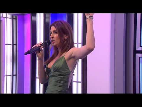 Performance - Louise Carver live on Sistahood