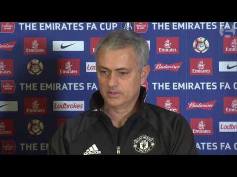 'Judas is No1,' says Mourinho after Manchester United lose at Chelsea – video