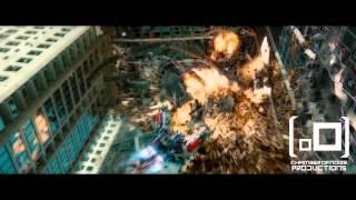 transformer graveyard: great transformer sound effect song
