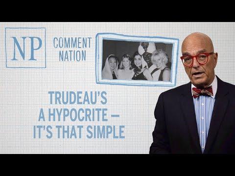 Comment Nation: Trudeau's