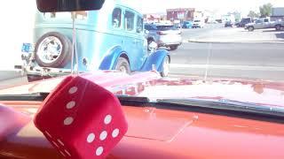 1957 Chevrolet Bel Air Test Drive Video